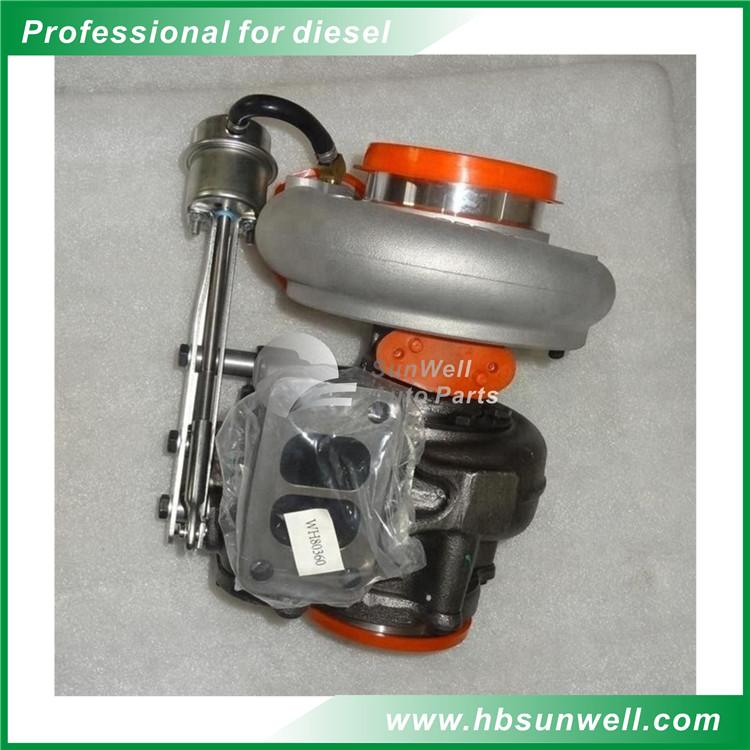 Holset HX80 turbocharger 3804863 for Cummins KTA50 Diesel